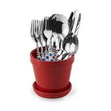 16 Piece Americana Flatware Set