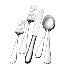 20 Piece Hunter Flatware Set