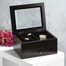 Window Jewelry Box