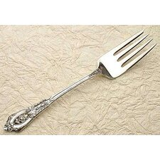 Rose Point Salad Fork