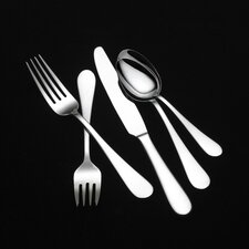 <strong>Wallace</strong> Hunter 20 Piece Flatware Set