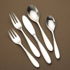 <strong>Towle Silversmiths</strong> Contour 42 Piece Flatware Set