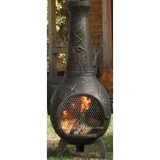 Dragonfly Chiminea