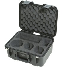 Pro Audio/Video Lens Case