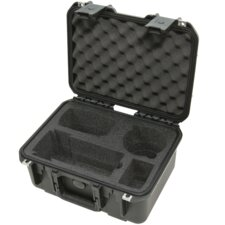 Pro Audio/Video Camera Case II