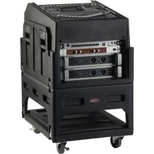 <strong>SKB Cases</strong> The Mighty 07 Gig Rig Rack in Black