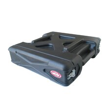 US Series 2U Roto Rack Case in Black