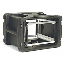 "Roto Shock Rack Case (20"" Deep): 19""Rackable x 20"" Deep x 14""High (inside)"