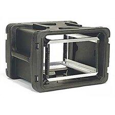 """Roto Shock Rack Case (20"""" Deep): 19""""Rackable x 20"""" Deep x 21""""High (inside)"""