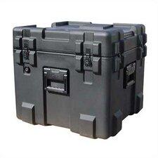 """Mil-Standard Roto Case: 22""""L x 22"""" W x 20""""H (inside)"""