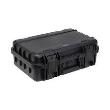 """Military Standard Waterproof Case - 12"""" H X 9"""" W X 4.5"""" D (inside)"""