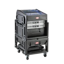 <strong>SKB Cases</strong> Audio / Video / Media Rackable Cases