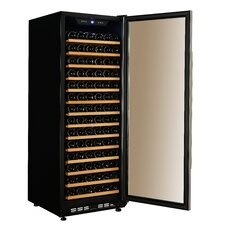 149 Bottle Single Zone Wine Refrigerator