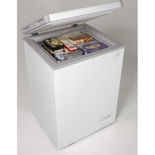 3.3 Cu. Ft. Chest Freezer