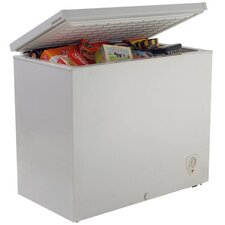 7 Cu. Ft. Chest Freezer