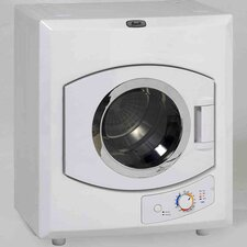2.6 Cu. Ft. Automatic Cloth Dryer