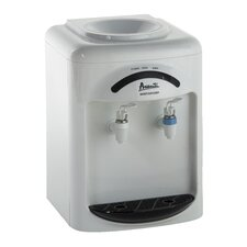 Countertop Cold and Room Water Dispenser
