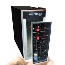 <strong>Avanti Products</strong> Twelve Bottle Wine Cooler (Over boxed)