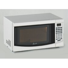 <strong>Avanti Products</strong> 0.7 Cu. Ft. 700 Watt Microwave
