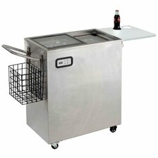 <strong>Avanti Products</strong> Serving Cart