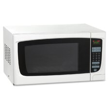 1.4 Cu. Ft. 1000 Watt Electronic Microwave with Touch Pad