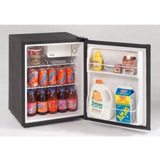 <strong>Avanti Products</strong> 2.4 Cu. Ft. Cube Refrigerator