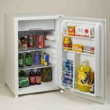 <strong>Avanti Products</strong> 4.5 CF Counterhigh Refrigerator