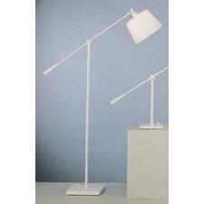 <strong>Robert Abbey</strong> Real Simple Floor Lamp