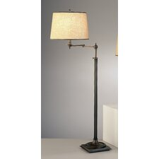 Winston Swing Arm Floor Lamp