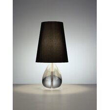 Claridge Teardrop Table Lamp