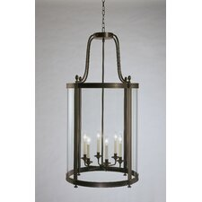 Blake 6 Light Foyer Pendant