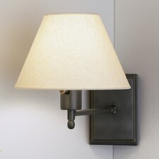 Meilleur Swing Arm Wall Sconce