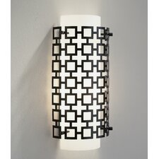 Parker Jonathan Adler 1 Light Wall Sconce