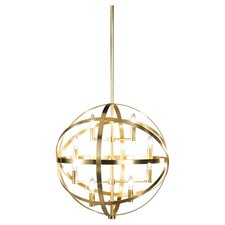 Lucy 1 Light Pendant