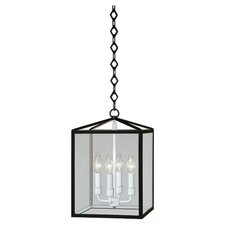 Millbrook 4 Light Pendant