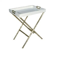 Jonathan Adler Meurice Butler Tray Table