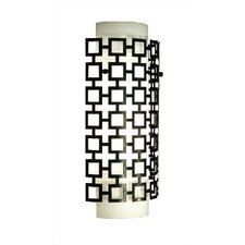 <strong>Robert Abbey</strong> Parker Jonathan Adler 1 Light Wall Sconce