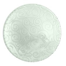 "Mediterranean Wave 13"" Charger (Set of 6)"