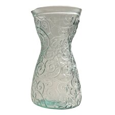 Mediterranean Wave 34 oz. Decanter