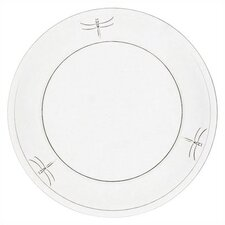 "<strong>French Home Gourmet</strong> LaRochere 9.5"" Plate (Set of 6)"