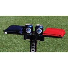 NCAA Caddy Drink and Bag Holders