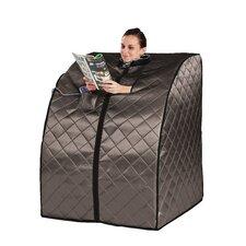 1 Person Rejuvenator Portable Sauna