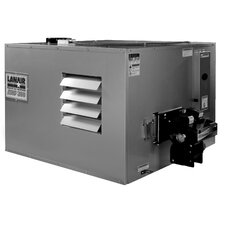 MX-Series 200,000 BTU Ductable Waste Oil Heater