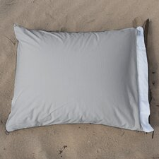 Cotton Jersey Fold Oxford Pillowcase (Set of 2)