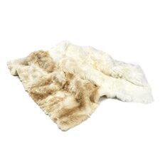 Alpaca Line Natural Rug