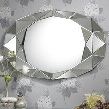 Pyramid X Mirror