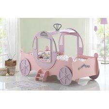 Princess Carriage Bed Frame