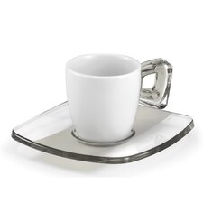 <strong>Omada</strong> Square Coffee Espresso Cup (Set of 6)