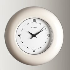 "Glamour 12.7"" Wall Clock"