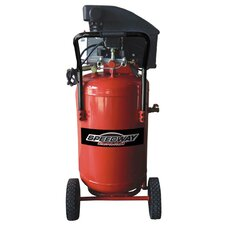 15 Gallon Vertical Air Compressor